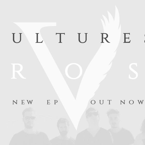 Vultures - Crossroads - Wisemastering