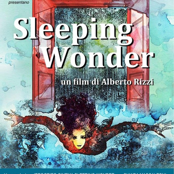 Sleeping Wonder - film - WiseMastering